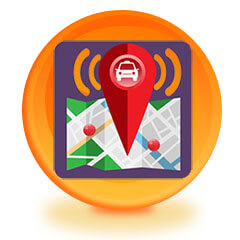 Fleet Vehicle Tracking For Employee Monitoring in Crawley
